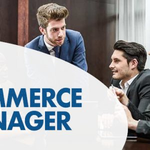 ecommerce manager cosa fa