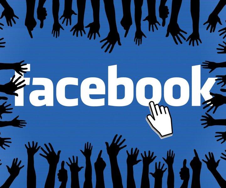 Considerazioni su Facebook