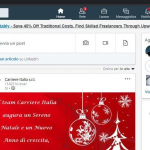 come fare marketing su linkedin