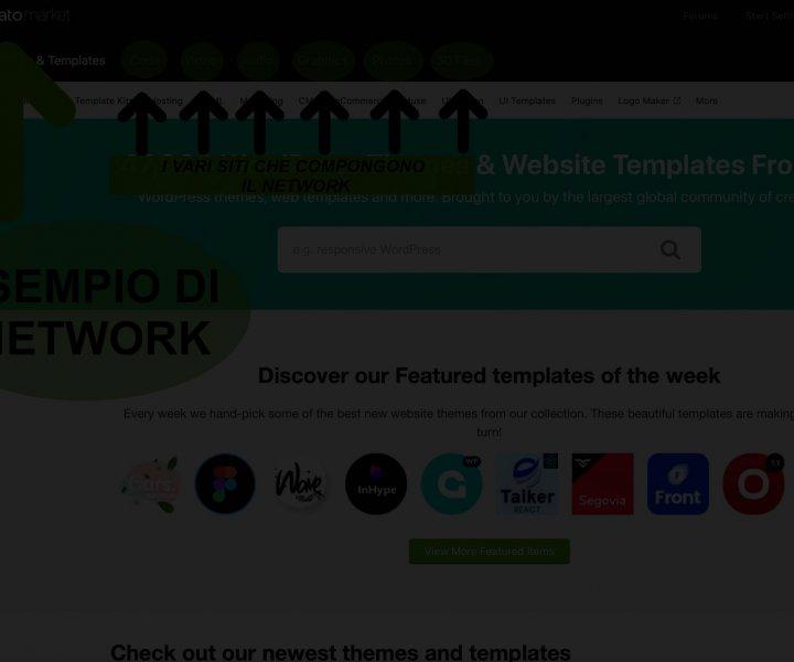 Registrare nomi di dominio scadutiScreenshot