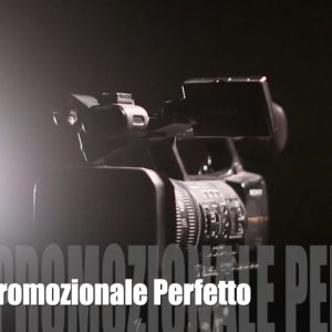 Video promozionale perfetto in 8 fasi ecommerce manager