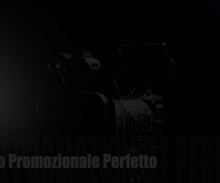 Video promozionale perfetto in 8 fasi