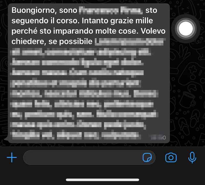 Recensione corso ecommerce manager